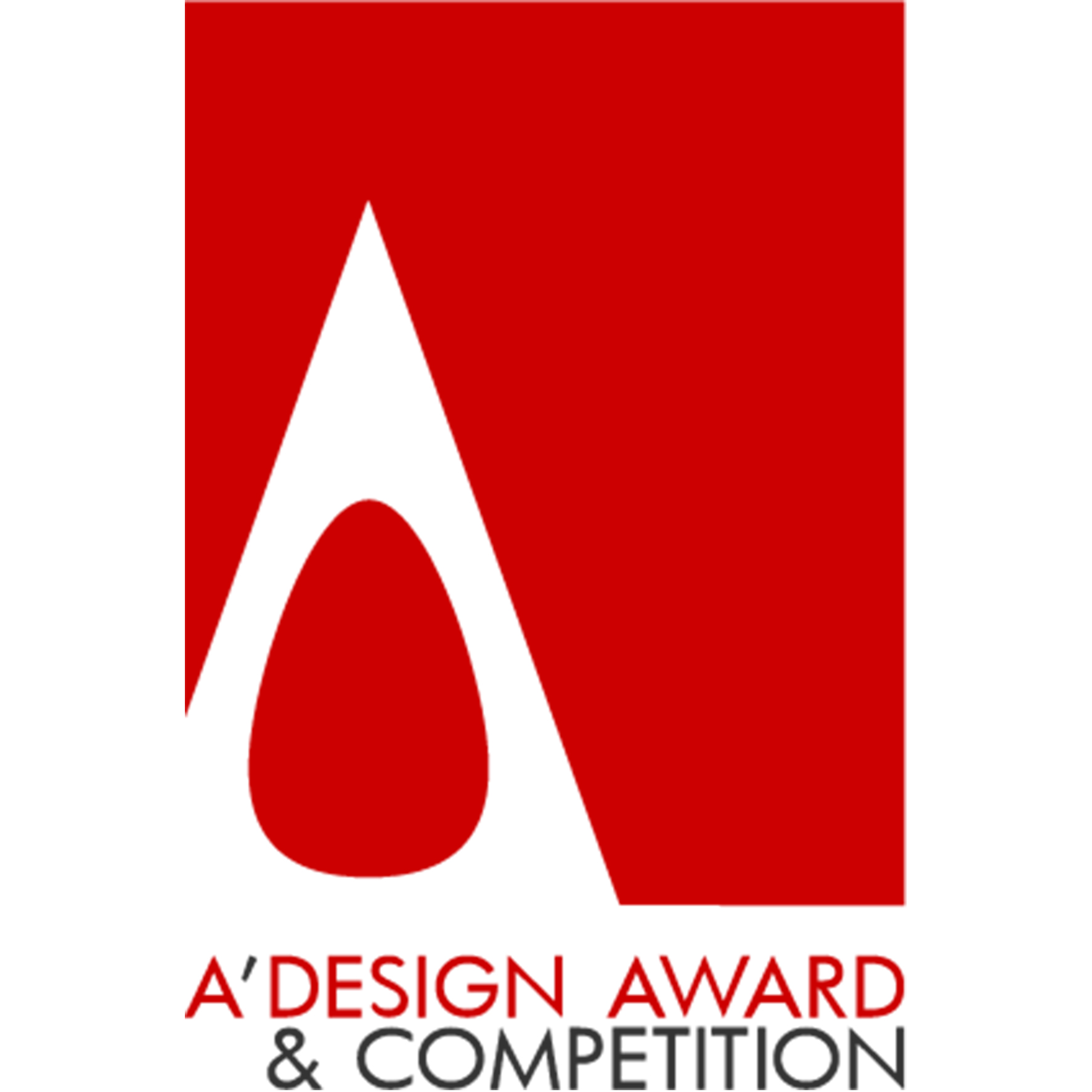 2015-2016 A' Design Award – Silver in Residential Apartment (住宅设计银奖, 2015-2016年度A'设计大奖)