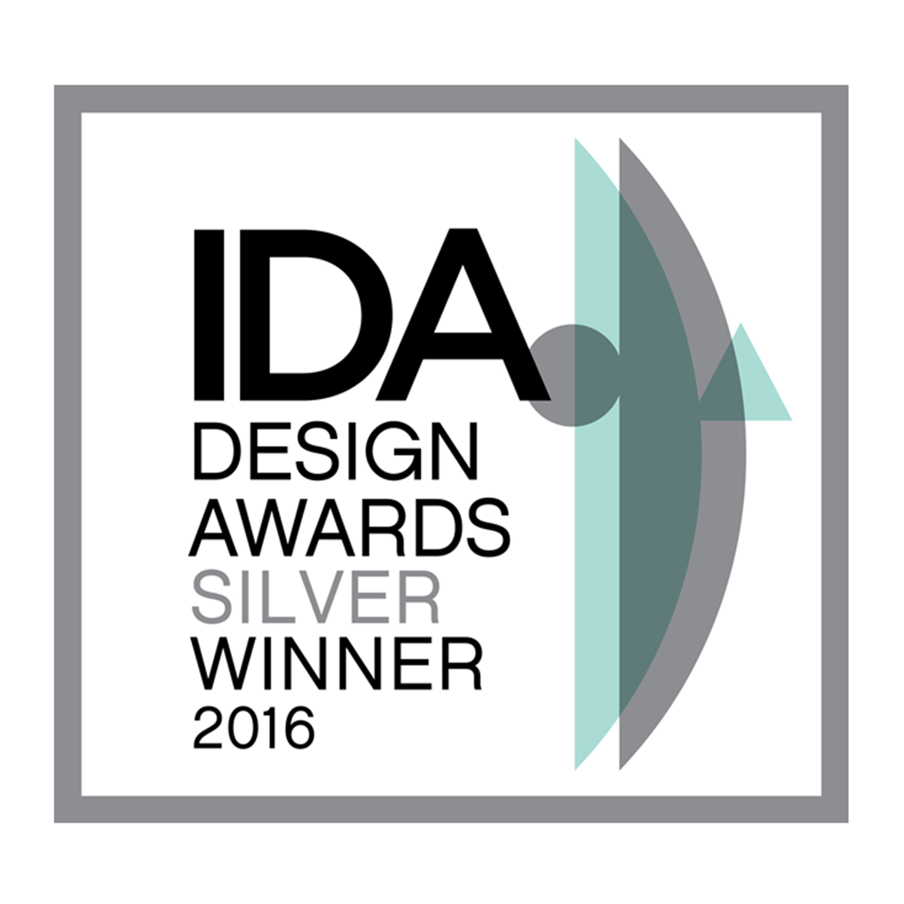 Silver Prize of Residential Interior Design The 9th Annual International Design Award 2016 (IDA)