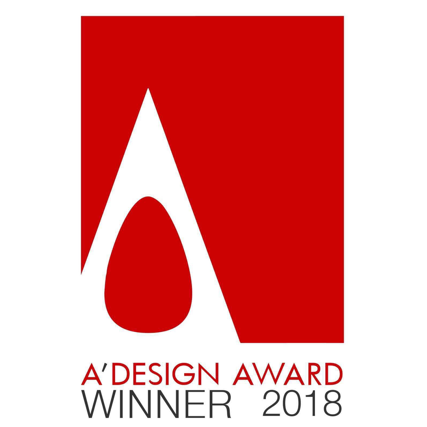 2017-2018 A' Design Award – Iron in Interior Space and Exhibition Design Category